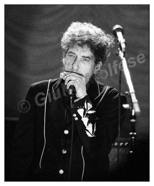 OSONA 1966 Bob Dylan Live In Concert Regalo della decorazione della parete impressionante di pubblicit/à di logo della latta di colore della ruggine di arte nostalgica tradizionale retr/ò
